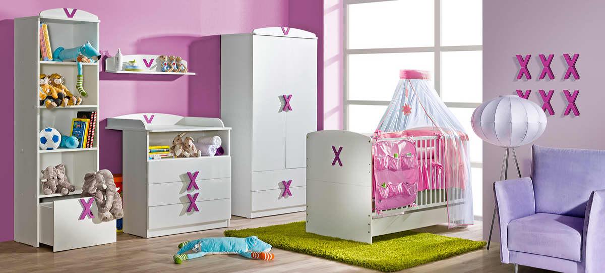 Dětská izba VX