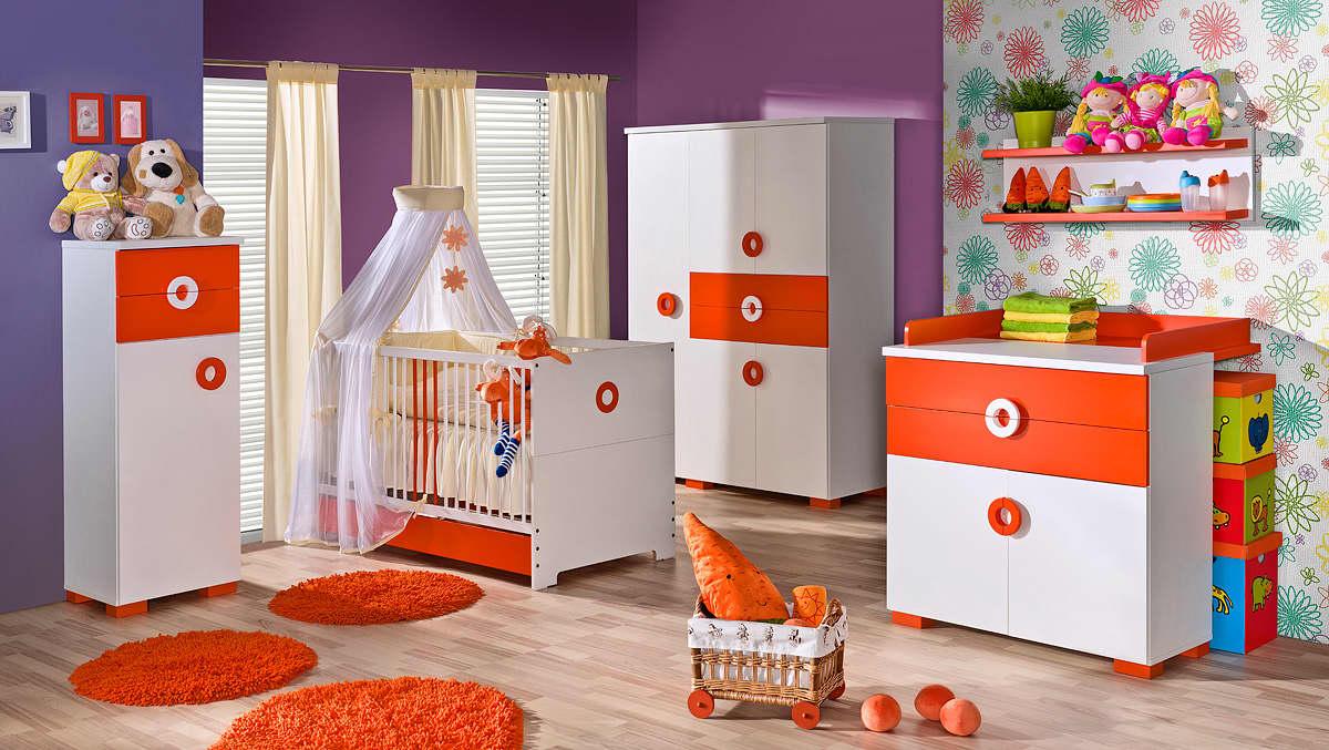 Dětská izba Classic