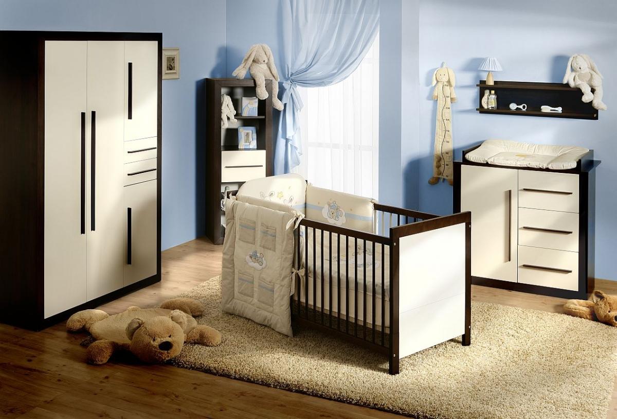 Dětská izba Terra