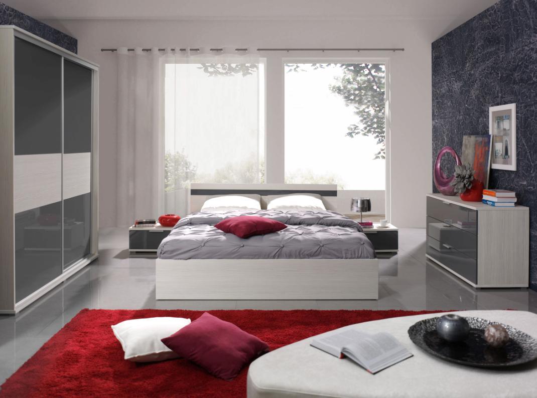 Spálňa Ibiza