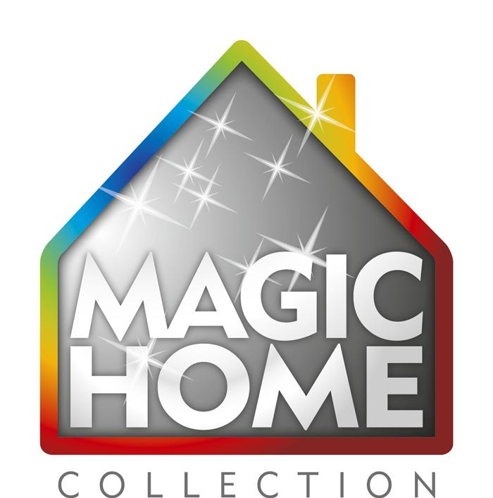 Kolekcia Magic Home
